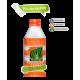 Jugo Bebible de Aloe Vera Sabor Naranja y Miel x 250 cc