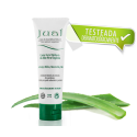 Exfoliating Facial Aloe Vera Cream