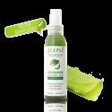 Extracto Puro de Aloe Vera para uso dérmico e insumo formulaciones
