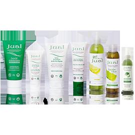 Organic Aloe Vera Cosmetics