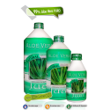 Drinkable Natural Aloe Vera Juice