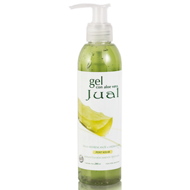 Gel de Aloe Post Solar