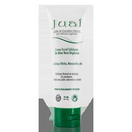 Crema Facial Exfoliante