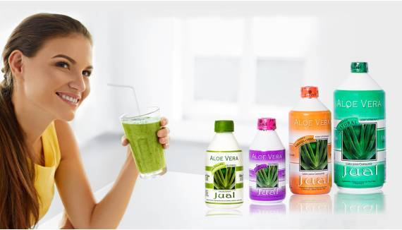 Do you know what are the benefits of Drinking Aloe Vera Juice?