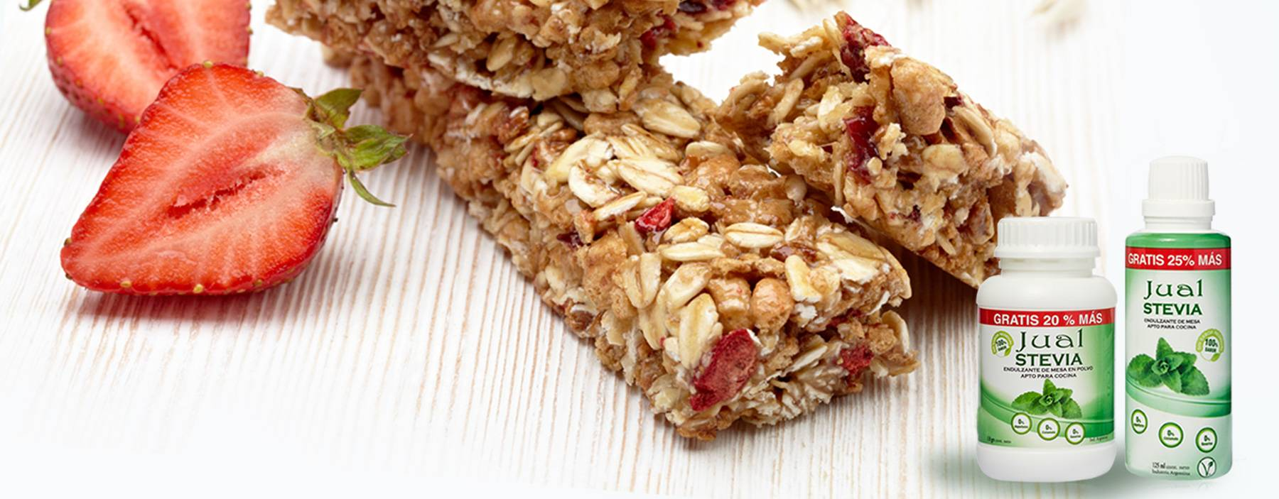 Strawberry, Coconut and Oatmeal Bars