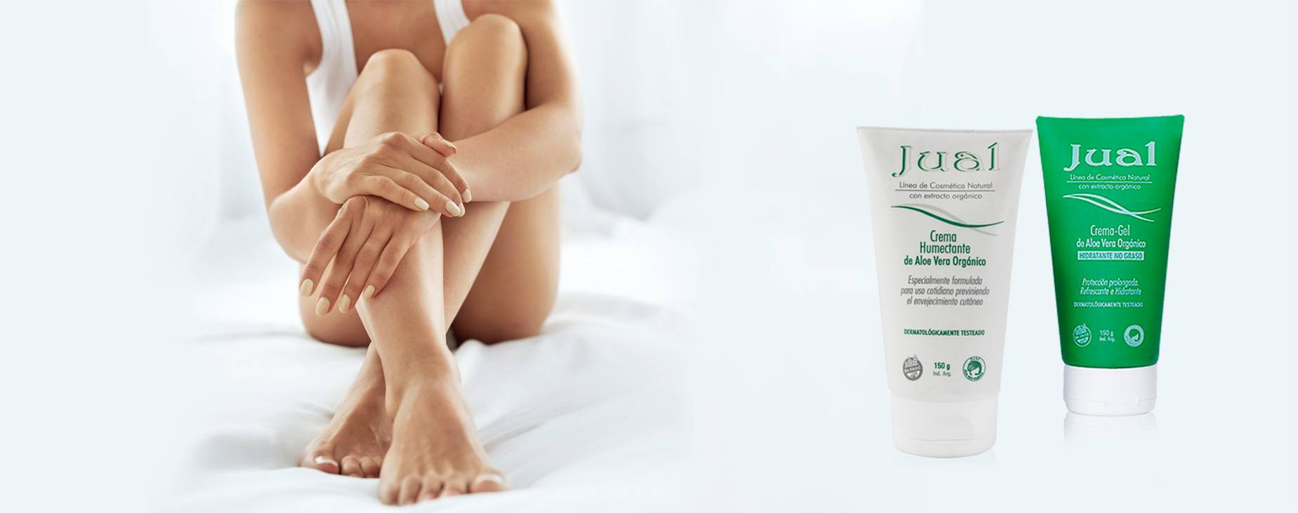Tratamiento para manos y pies secos